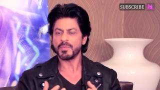 Shah Rukh Khan's advice to aspiring actors! DO NOT MISS