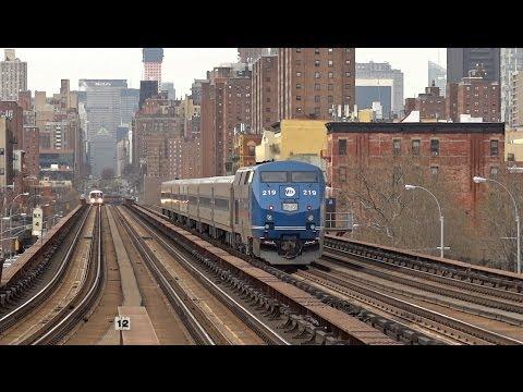 New York - Metro-North - Harlem-125th Street