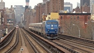 New York - Metro-North - Harlem-125th Street