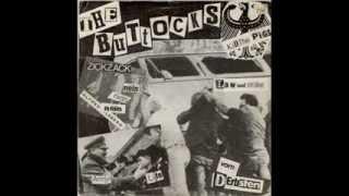 The Buttocks - Vom Derbsten (EP 1980)