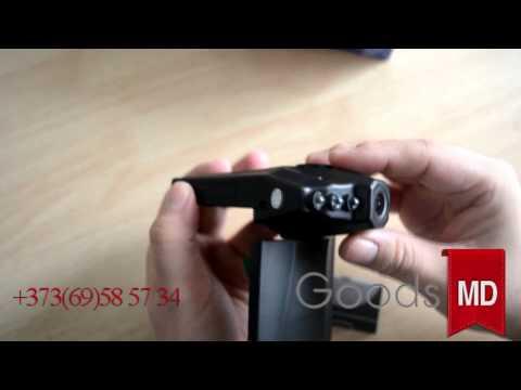Видео Автомобильный видеорегистратор h198f инструкция