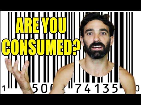 Consumerism VS Minimalism || Simple Living Economics