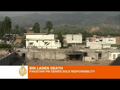 Pakistan rejects criticism over Bin Laden