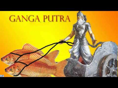 Gangaputra hits by Gangaputra Prabhu