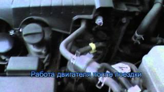 Стукіт двигуна 1GR-FE Toyota Land Cruiser Prado 120