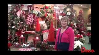 Dee's Christmas 2014 Store Tour with Lorie Thumbnail
