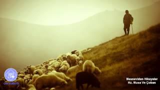 Hz Musa Ve Çoban (İbretlik Hikaye) 2017 Video