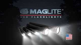maglite led flashlights
