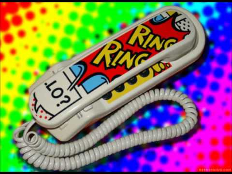 Funny Ringtone - Pick Up The Phone