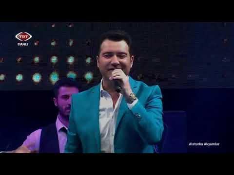 Murat Kurşun - TRT MÜZİK 20 Haziran 2019 - Mevlam Bir Çok Dert Vermiş