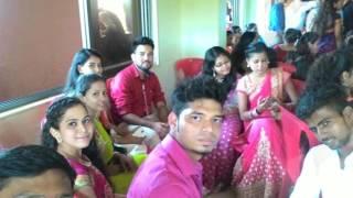 Kalpita wedding images