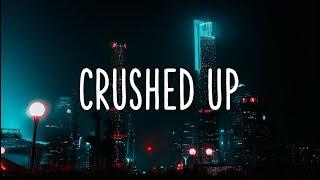 Future - Crushed Up (Clean - Lyrics)