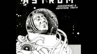 Astrom - Discovering A Universal Truth