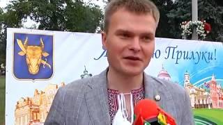 Дмитро Третяченко привітав з відкриттям Воздвиженського ярмарку