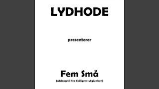 Audiocaput (Live @ MIR, Oslo, 07des08, Extract 1)