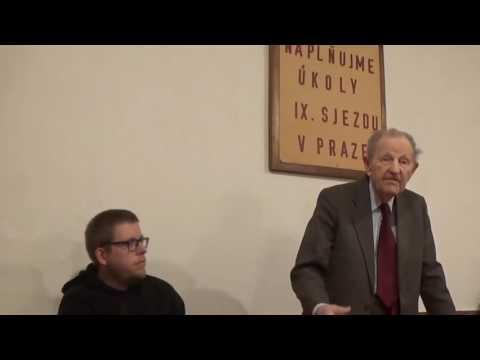 Miloš Jakeš: Porážka socialismu v Československu  pohledem někdejšího generálního tajemníka ÚV KSČ