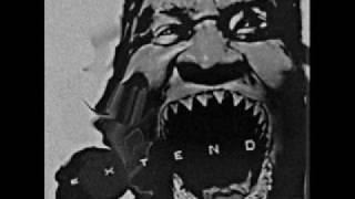 Milanese - Dead Man Walking Ft. Virus Syndicate - Extend