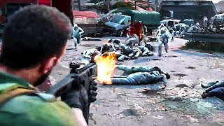 WORLD WAR Z: The Horde Gameplay Trailer (2018) PS4 / Xbox One / PC