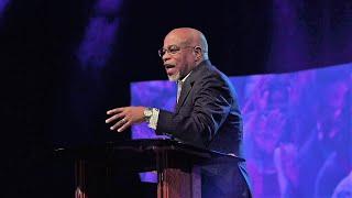 """God's Desire for You To Fulfill Your Purpose"" Pastor John K. Jenkins Sr."