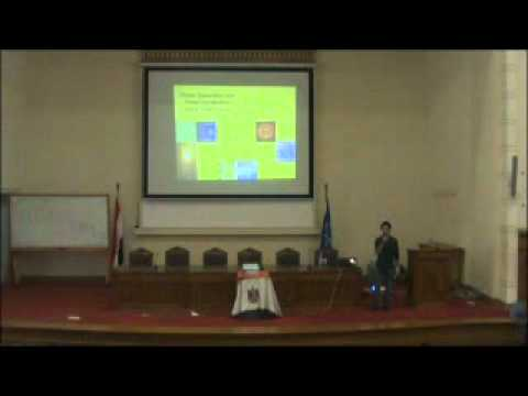 EW 2011 - Power Generation And Water Desalination Using Solar Energy - Habrook's project
