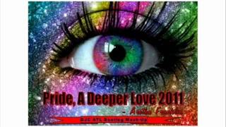 Aretha Franklin - Pride (A Deeper Love) Dulcie Danger House Mix 2011