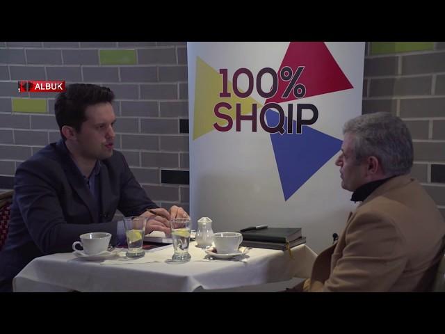 ALBUK TV në Emisioni