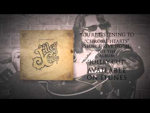 Chrome Hearts by Danny Medakovic (official Jolley Cut track)