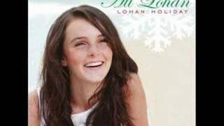 Watch Ali Lohan Winter Wonderland video