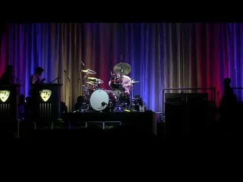 Amazing Drum Solo By Anton Fig - Joe Bonamassa's Drummer