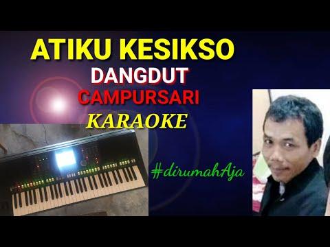ati-kesikso---karaoke
