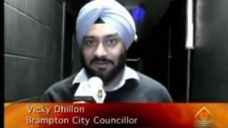 Swar Sadhana Vocal Contest 2010 - Round 3 - TV ASIA Community Roundup
