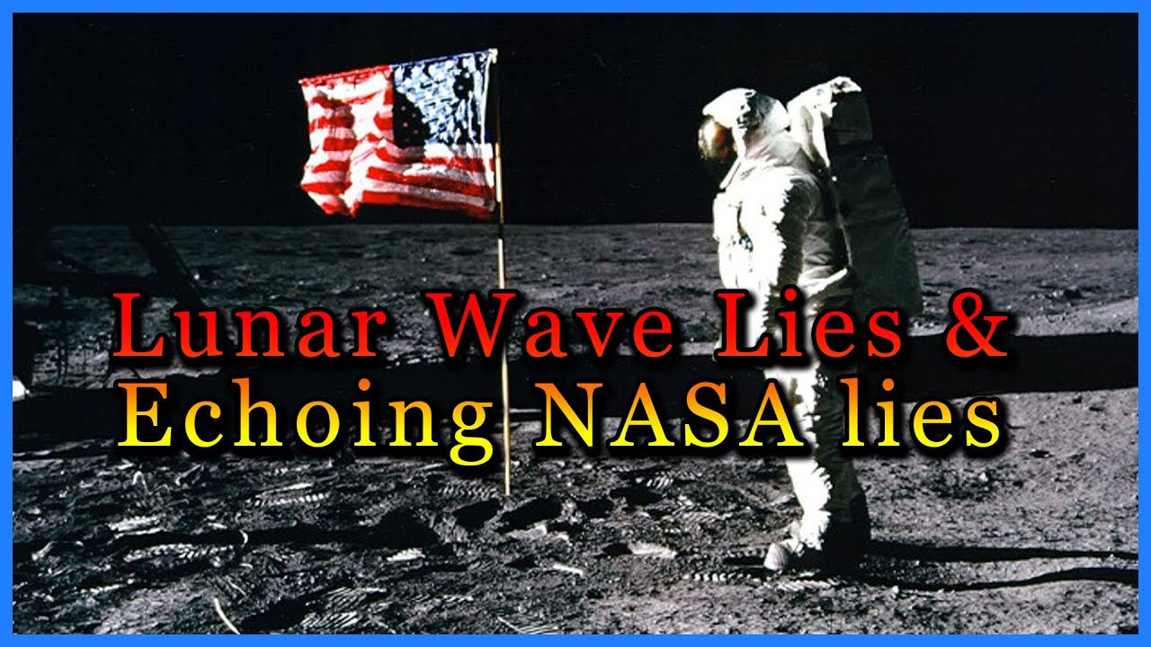 moon nasa lies - photo #43