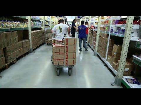DICA MERCADÃO DE MADUREIRA PRODUTOS ATACADO BARATO TEM QUASE TUDO PARA SUA LOJA from YouTube · Duration:  16 minutes 26 seconds