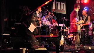 Elio Villafranca & On Any Giving Night in Havana at Drom, NYC (Scheherazade by Rimsky Korsakov)