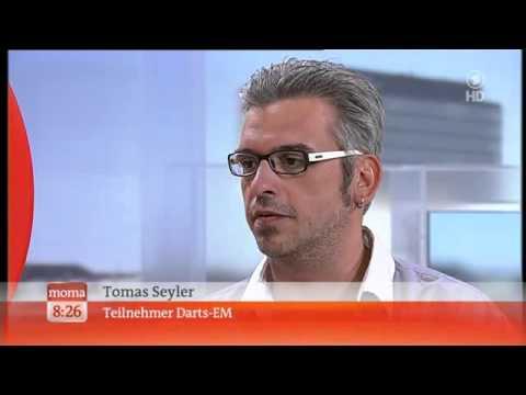 Tomas »Shorty« Seyler im ARD-Morgenmagazin (4. Juli 2013)