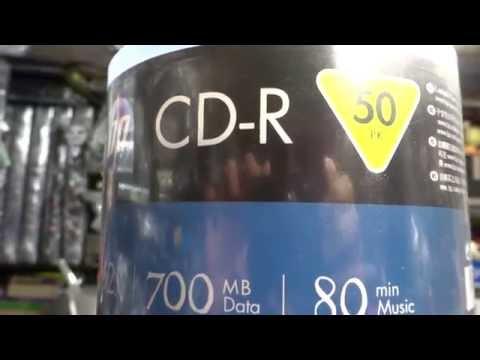 CD-R disc