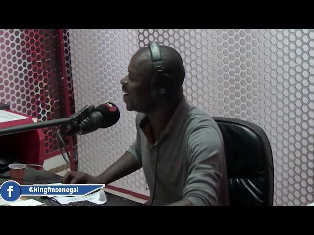 Replay - King Feeling - Pr : Pape Cheikh Diallo - 03 Mars 2018 - Partie 2