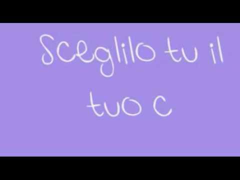 Gianluca Capozzi   So Cosa Sogni
