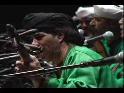 Master Musicians of Jajouka led by Bachir Attar: CCB 2007.03.31 Al Aita