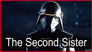 The Inquisitors Arrives And Cal Meets The Second Sister | Star wars jedi: The Fallen order