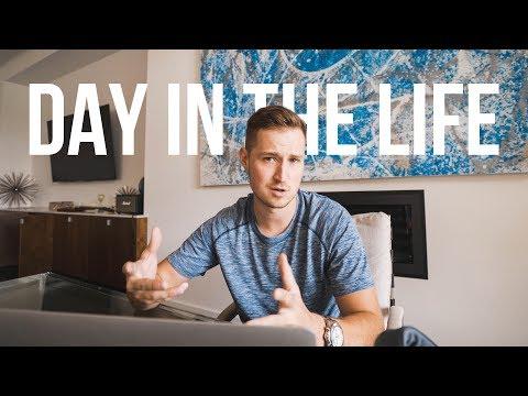 A DAY IN MY LIFE - TRUMP VS PORSCHE, AUDI, BMW... (4K)