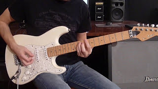 Is This Love (Whitesnake) lesson with Daniele Tornaghi, originally ...