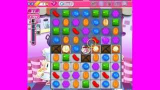 Candy Crush Saga Level 1311  -  no boosters