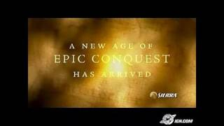 Empire Earth II PC Games Trailer - Trailer_2005_04_21