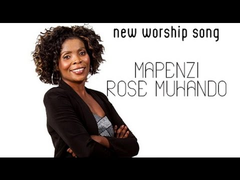 rose-muhando-mapenzi-new-music-2016
