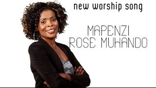 Rose Muhando Mapenzi New Music 2016