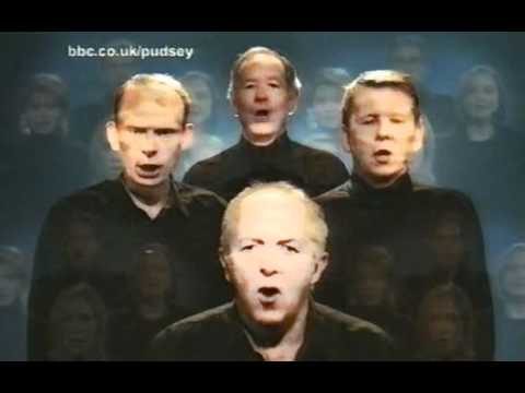 Children In Need News Presenters Bohemian Rhapsody