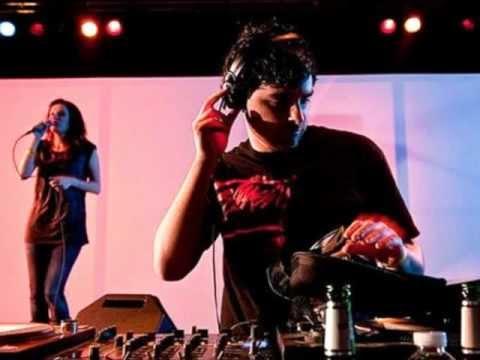 Lenzman feat. Riya - Reprise Podcast May 2010
