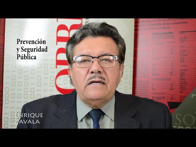 Enrique Zavala (Registro Nacional de Detenciones)