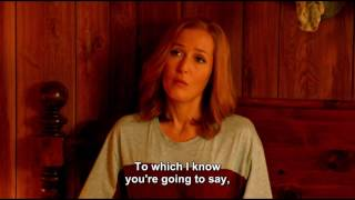 Video My favorite scene from The X-Files download MP3, 3GP, MP4, WEBM, AVI, FLV Agustus 2017